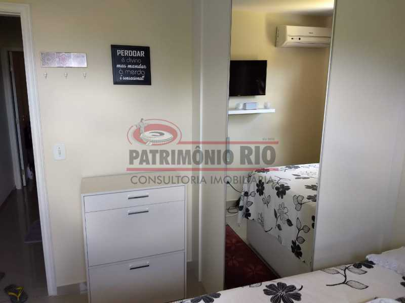 WhatsApp Image 2020-06-11 at 1 - Casa Triplex em Condomínio juntinho do - PACN20115 - 21