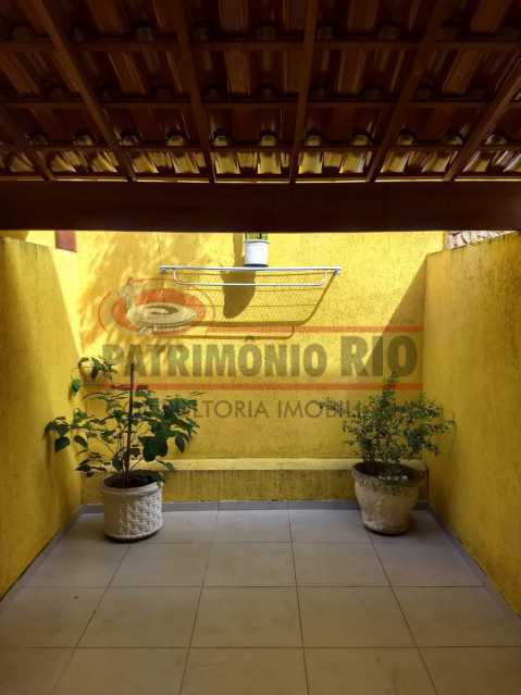WhatsApp Image 2020-06-11 at 1 - Casa Triplex em Condomínio juntinho do - PACN20115 - 22