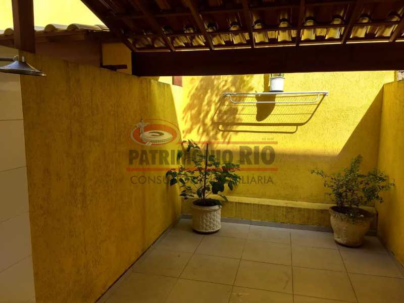 WhatsApp Image 2020-06-11 at 1 - Casa Triplex em Condomínio juntinho do - PACN20115 - 24