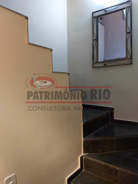 WhatsApp Image 2020-06-11 at 1 - Casa Triplex em Condomínio juntinho do - PACN20115 - 26