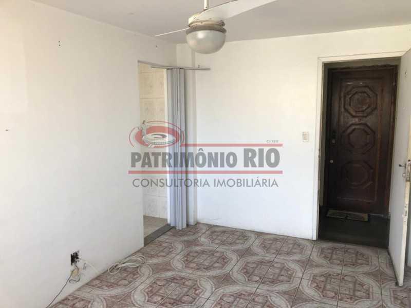 2 - sala 1. - 2quartos com lazer completo juntinho do Parque Madureira - PAAP23734 - 5