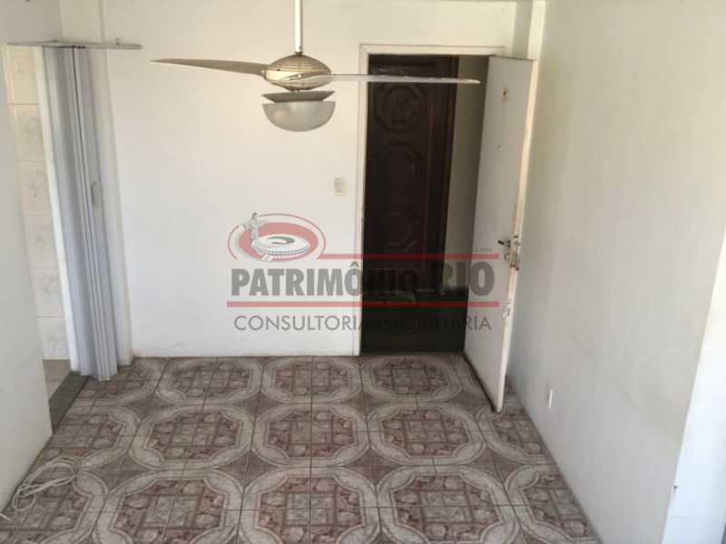 2 - sala 3. - 2quartos com lazer completo juntinho do Parque Madureira - PAAP23734 - 7