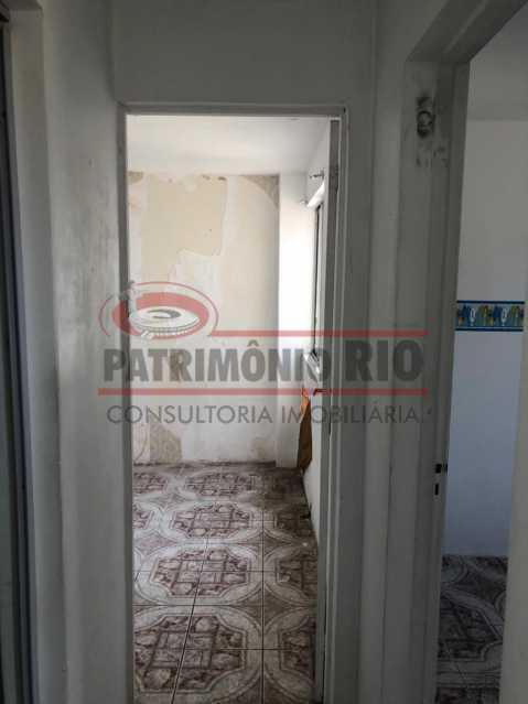 3 - circulação 1. - 2quartos com lazer completo juntinho do Parque Madureira - PAAP23734 - 9