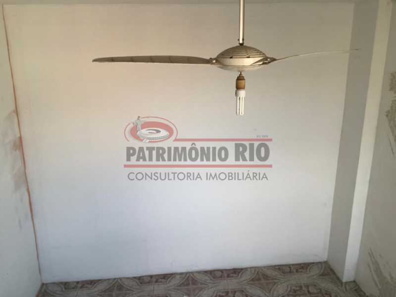 4 - quartos 1. - 2quartos com lazer completo juntinho do Parque Madureira - PAAP23734 - 11