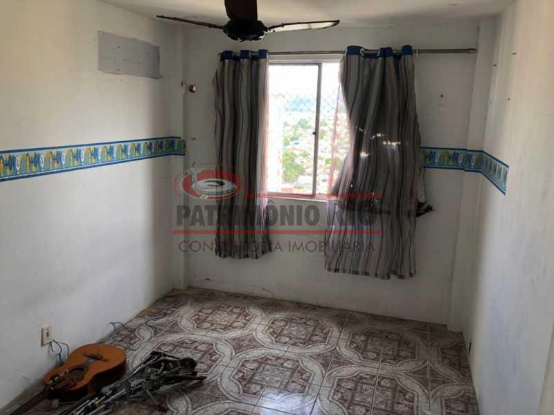 4 - quartos 2. - 2quartos com lazer completo juntinho do Parque Madureira - PAAP23734 - 12