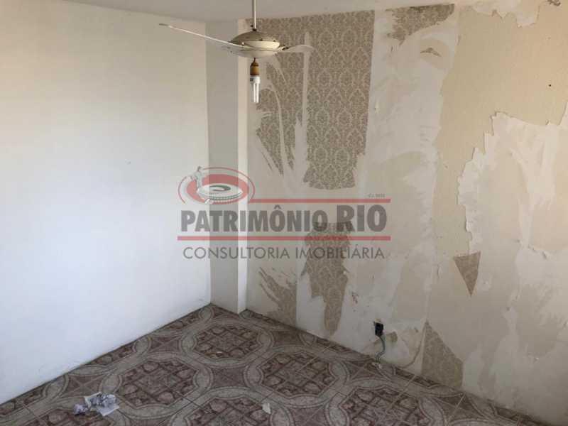 4 - quartos 3. - 2quartos com lazer completo juntinho do Parque Madureira - PAAP23734 - 13