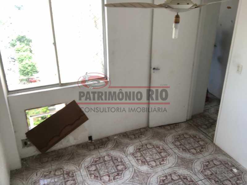 4 - quartos 4. - 2quartos com lazer completo juntinho do Parque Madureira - PAAP23734 - 14