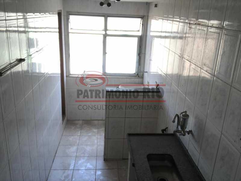 5 - cozinha 2. - 2quartos com lazer completo juntinho do Parque Madureira - PAAP23734 - 17