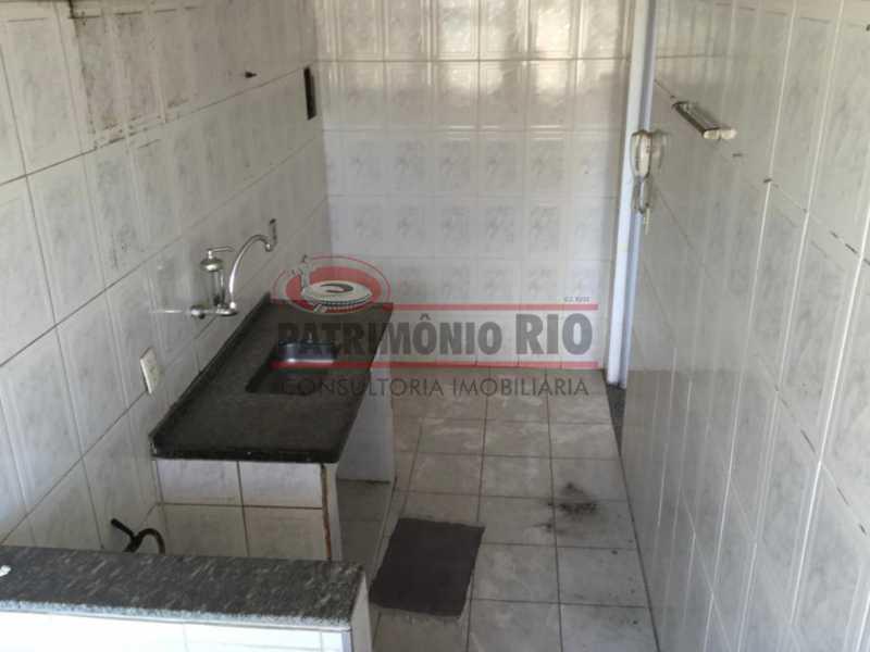 5 - cozinha 3. - 2quartos com lazer completo juntinho do Parque Madureira - PAAP23734 - 20