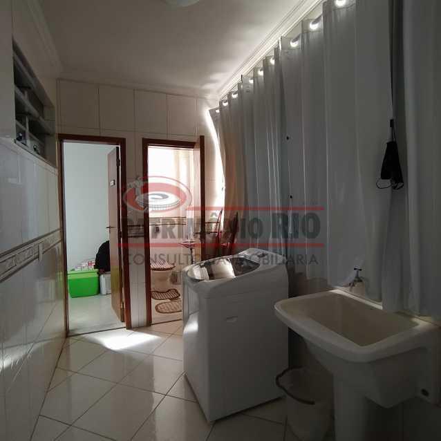 IMG_20200617_110447 - Maravilhoso Apartamento em Olaria - PAAP23738 - 22
