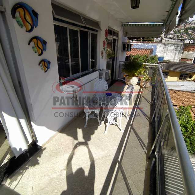 IMG_20200617_112804 - Maravilhoso Apartamento em Olaria - PAAP23738 - 3