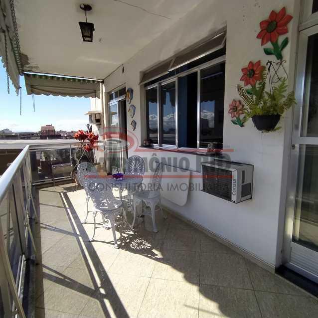 IMG_20200617_112848 - Maravilhoso Apartamento em Olaria - PAAP23738 - 31