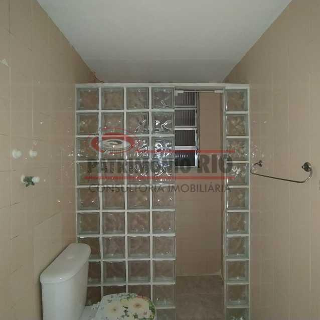 IMG_20200616_141246 - Apartamento 2quartos Cascadura - PAAP23739 - 9