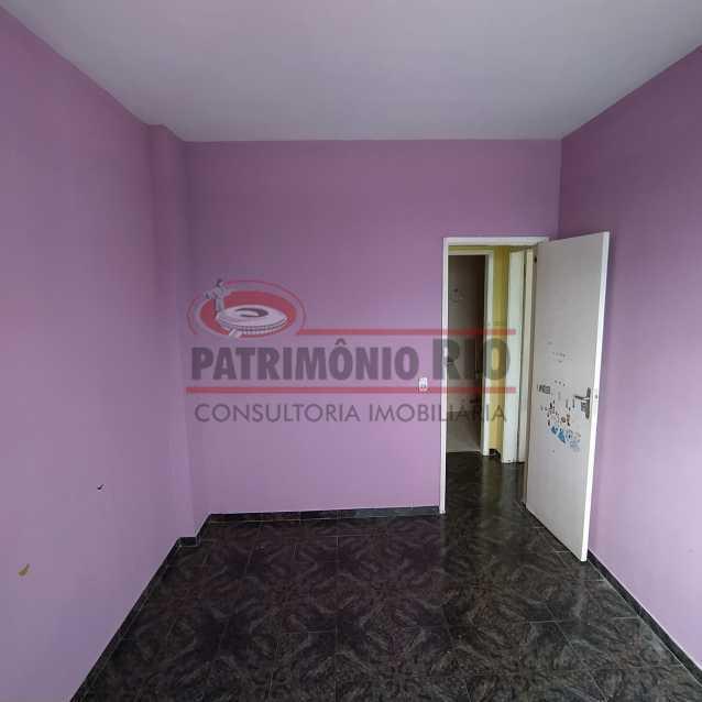 IMG_20200616_141317 - Apartamento 2quartos Cascadura - PAAP23739 - 12