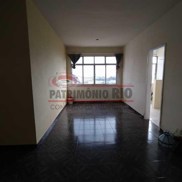 IMG_20200616_141410 - Apartamento 2quartos Cascadura - PAAP23739 - 3