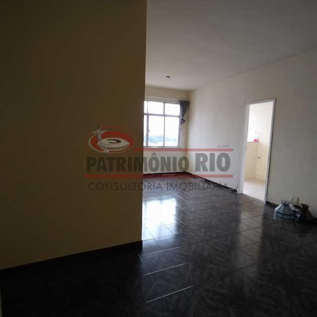 IMG_20200616_141442 - Apartamento 2quartos Cascadura - PAAP23739 - 4