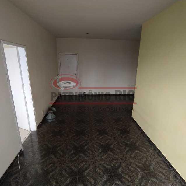 IMG_20200616_141532 - Apartamento 2quartos Cascadura - PAAP23739 - 5