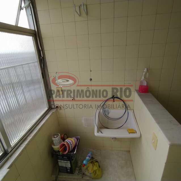 IMG_20200616_141554 - Apartamento 2quartos Cascadura - PAAP23739 - 19
