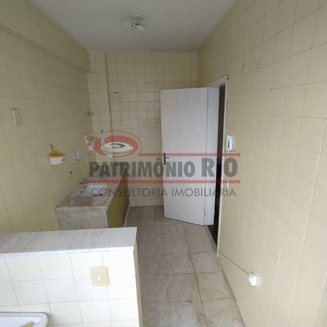 IMG_20200616_141607 - Apartamento 2quartos Cascadura - PAAP23739 - 20