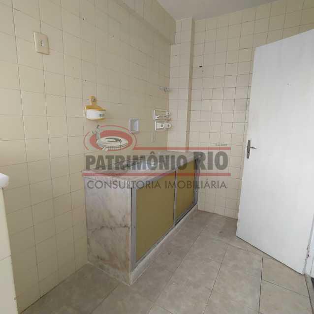 IMG_20200616_141613 - Apartamento 2quartos Cascadura - PAAP23739 - 21