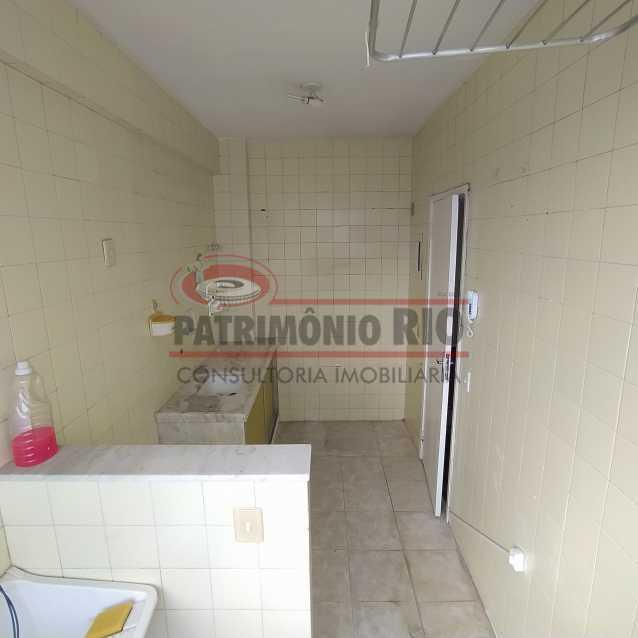 IMG_20200616_141632 - Apartamento 2quartos Cascadura - PAAP23739 - 22