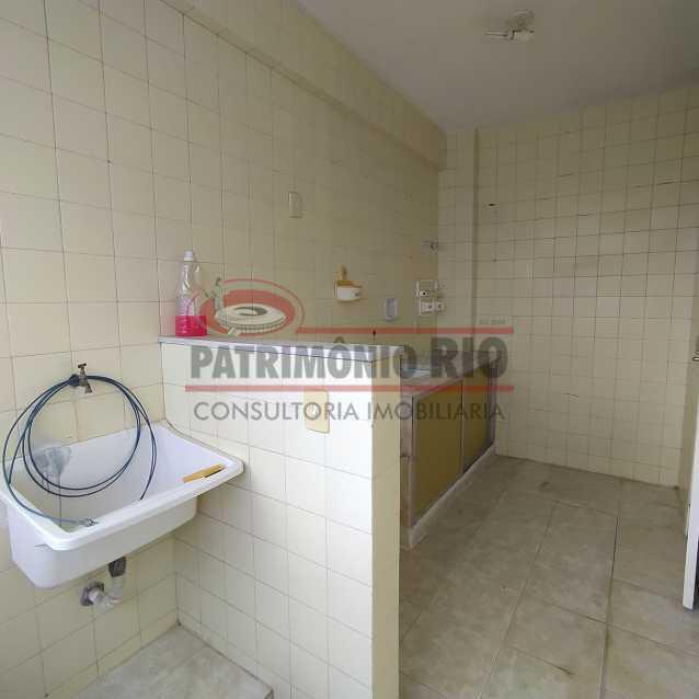 IMG_20200616_141644 - Apartamento 2quartos Cascadura - PAAP23739 - 23