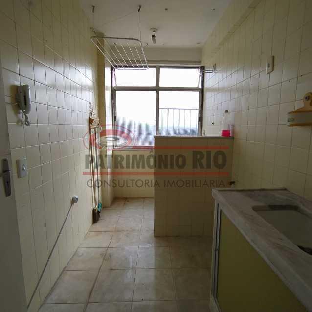 IMG_20200616_141656 - Apartamento 2quartos Cascadura - PAAP23739 - 25
