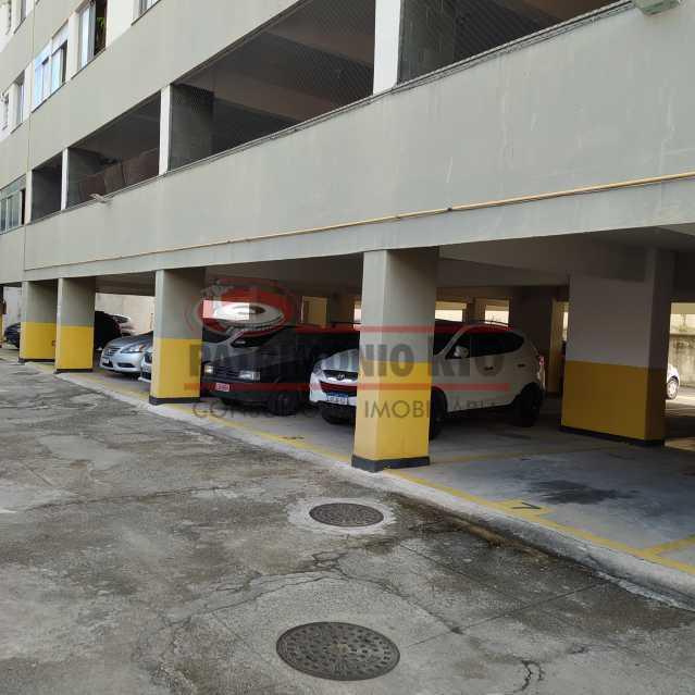 IMG_20200616_142214 - Apartamento 2quartos Cascadura - PAAP23739 - 26