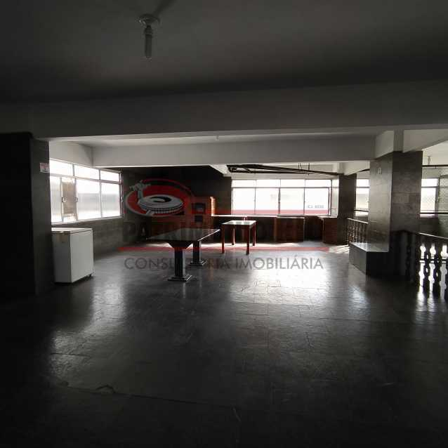 IMG_20200616_142707 - Apartamento 2quartos Cascadura - PAAP23739 - 29