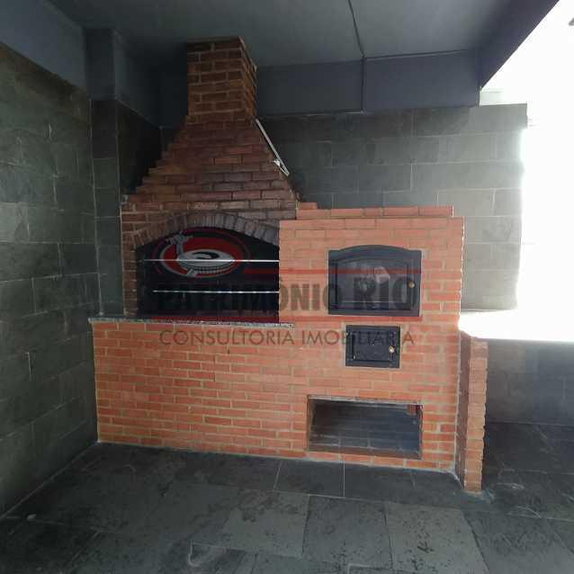 IMG_20200616_142730 - Apartamento 2quartos Cascadura - PAAP23739 - 30