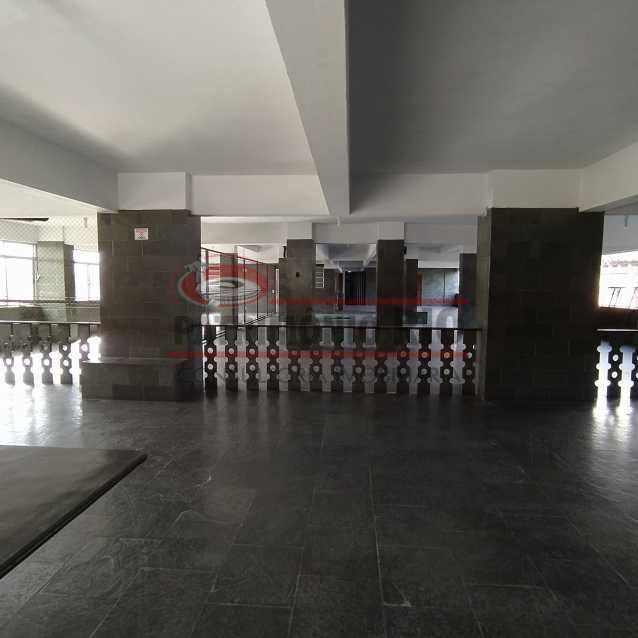 IMG_20200616_142742 - Apartamento 2quartos Cascadura - PAAP23739 - 31