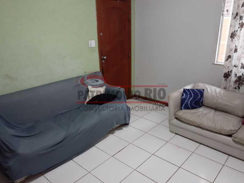 20200615_160525 - Próximo a Praça do Carmo, sala, 2quartos - PACV20096 - 3