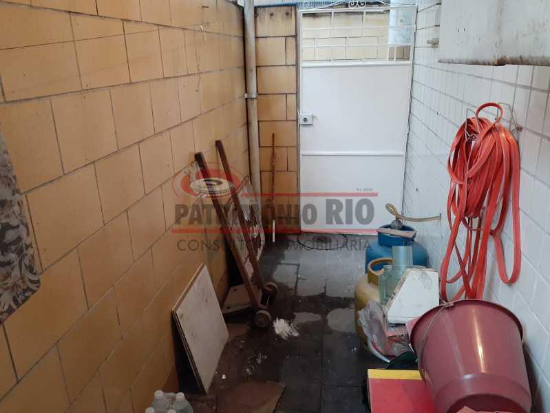 20200615_160805 - Próximo a Praça do Carmo, sala, 2quartos - PACV20096 - 10