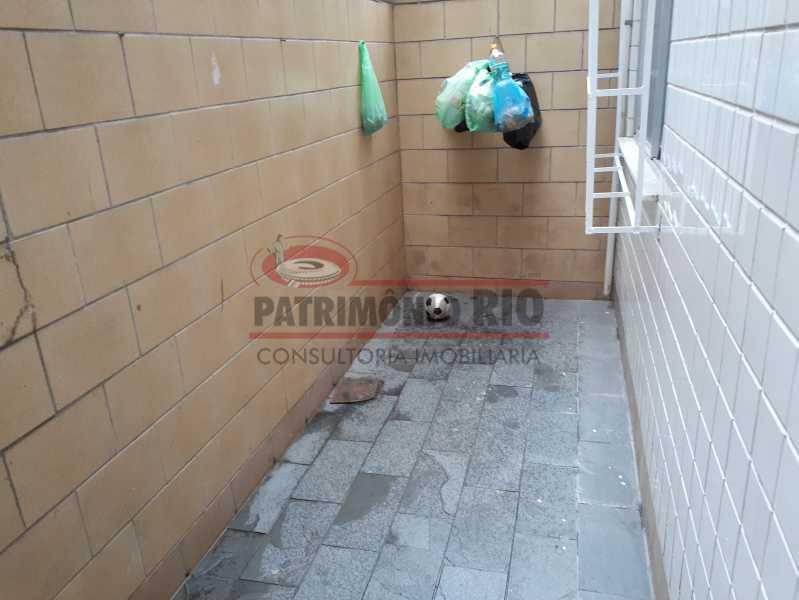 20200615_160853 - Próximo a Praça do Carmo, sala, 2quartos - PACV20096 - 20