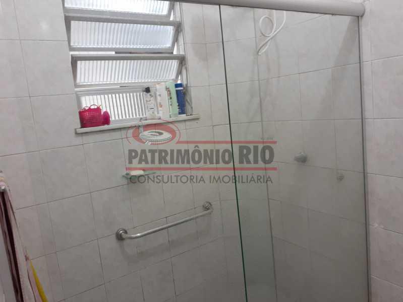 20200615_161447 - Próximo a Praça do Carmo, sala, 2quartos - PACV20096 - 19