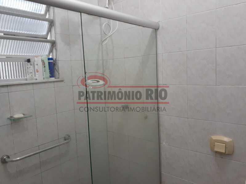 20200615_161500 - Próximo a Praça do Carmo, sala, 2quartos - PACV20096 - 18