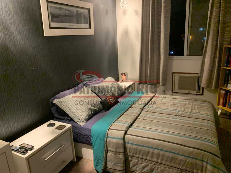 6 - Cobertura Duplex, 2quartos, 145M², Vila Valqueire, 2vahasFinanciando - PACO20043 - 13