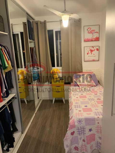8 - Cobertura Duplex, 2quartos, 145M², Vila Valqueire, 2vahasFinanciando - PACO20043 - 12