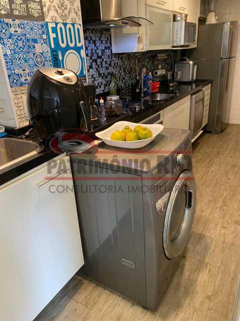 10 - Cobertura Duplex, 2quartos, 145M², Vila Valqueire, 2vahasFinanciando - PACO20043 - 15