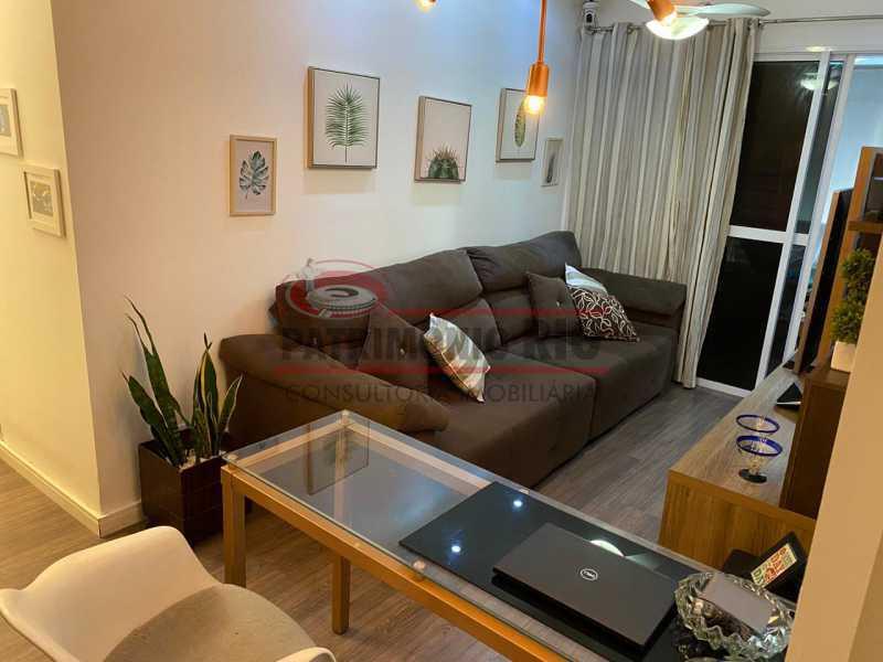 13 - Cobertura Duplex, 2quartos, 145M², Vila Valqueire, 2vahasFinanciando - PACO20043 - 6