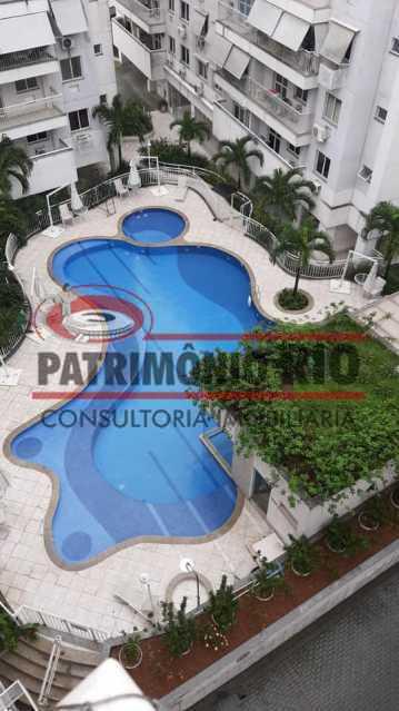 9556_G1591203400 - Cobertura Duplex, 2quartos, 145M², Vila Valqueire, 2vahasFinanciando - PACO20043 - 4