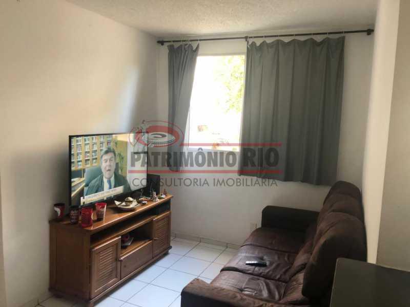 1. - 2quartos juntinho do Shopping Guadalupe - PAAP23740 - 1