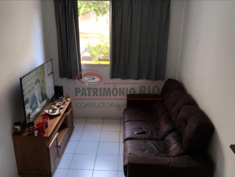 2. - 2quartos juntinho do Shopping Guadalupe - PAAP23740 - 3