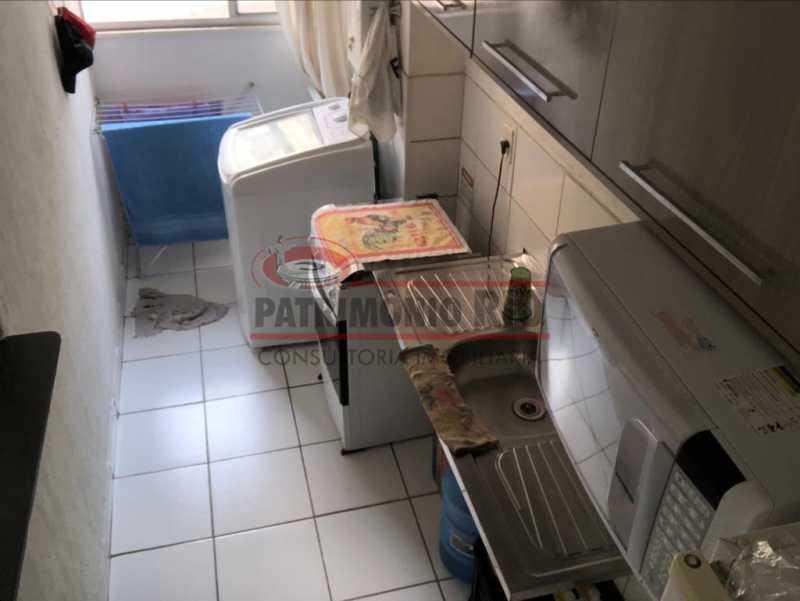 4. - 2quartos juntinho do Shopping Guadalupe - PAAP23740 - 5