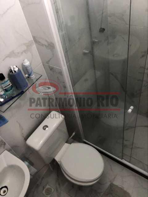 12. - 2quartos juntinho do Shopping Guadalupe - PAAP23740 - 13