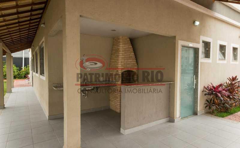 16 - 2quartos juntinho do Shopping Guadalupe - PAAP23740 - 21