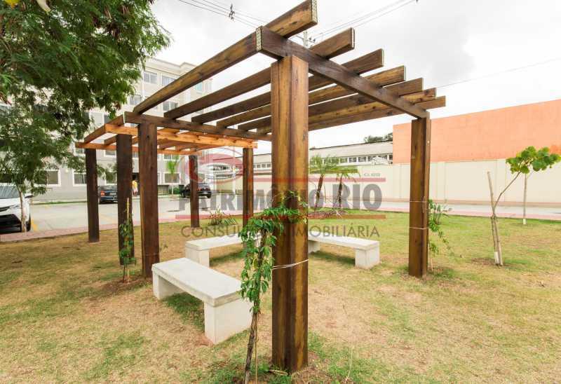 17 - 2quartos juntinho do Shopping Guadalupe - PAAP23740 - 22