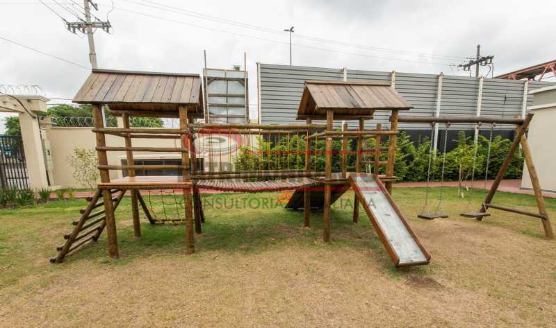 18 - 2quartos juntinho do Shopping Guadalupe - PAAP23740 - 23
