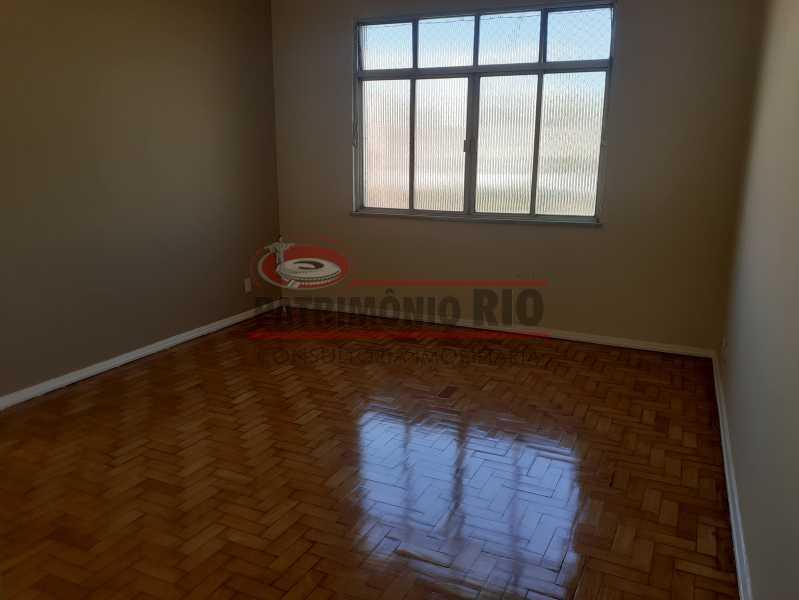 03 - Apartamento vazio 2qtos Aceitando financiamento. - PAAP23744 - 4