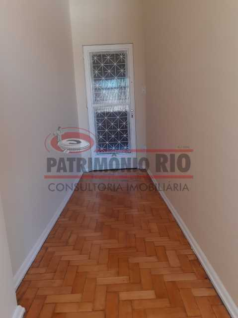 04 - Apartamento vazio 2qtos Aceitando financiamento. - PAAP23744 - 5